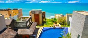 Kilombo Villas & Spa BR