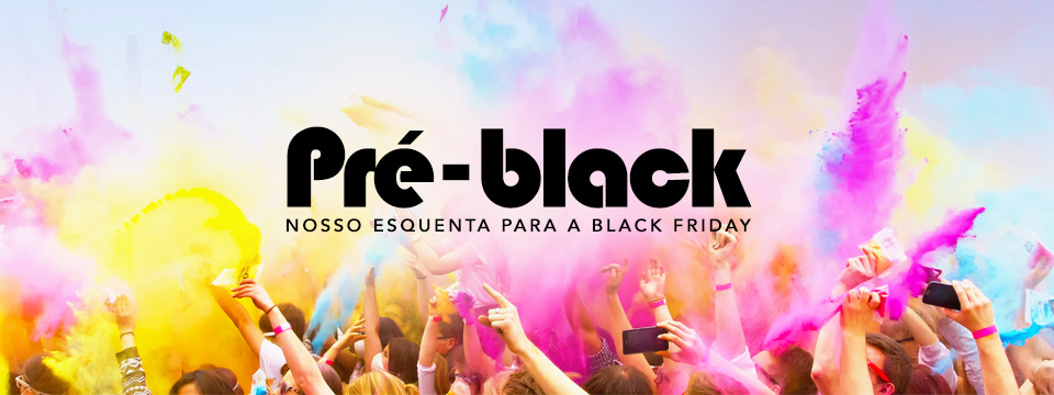 Pré-Black