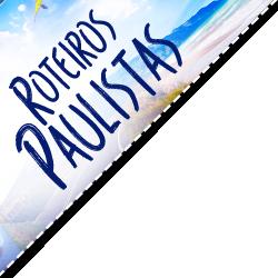 Roteiros Paulistas
